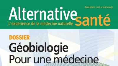 Alternative santé n°52
